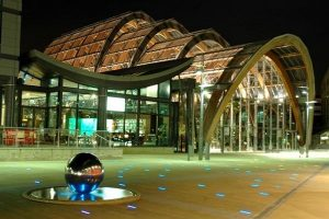 Attractions and Places to Visit in Sheffield