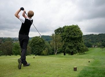 Beauchief Golf Club in Sheffield