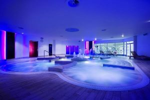 Beauty and Spa in Sheffield