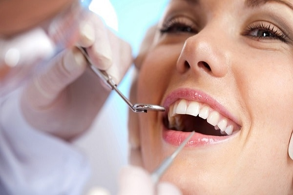 Dental Care in Sheffield