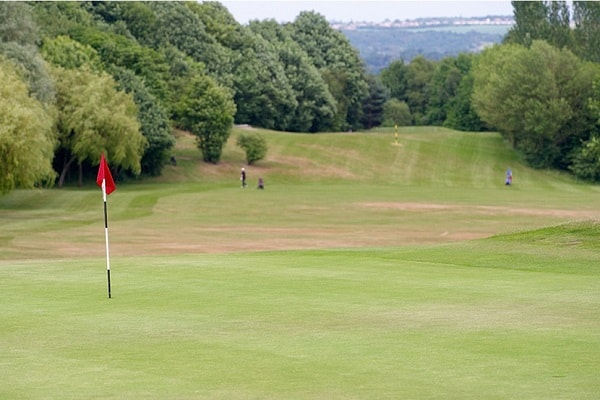 Golf Clubs in Sheffield