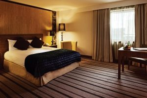 Places to Stay in Sheffield