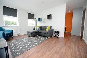 Properties in Sheffield