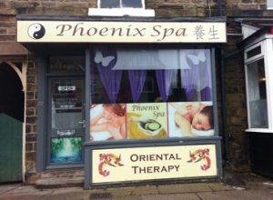 Phoenix Spa in Sheffield
